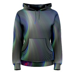 Gloom Background Abstract Dim Women s Pullover Hoodie