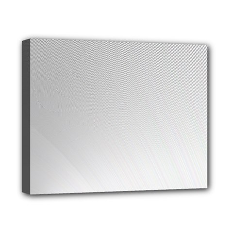 White Background Abstract Light Canvas 10  X 8