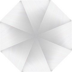 White Background Abstract Light Straight Umbrellas