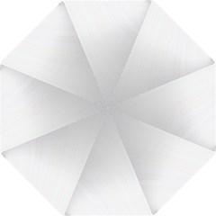 White Background Abstract Light Golf Umbrellas