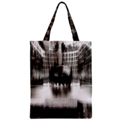 Black And White Hdr Spreebogen Classic Tote Bag