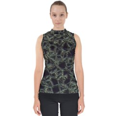 Jagged Stone 2d Shell Top