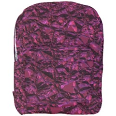 Jagged Stone 2a Full Print Backpack