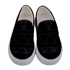 Mir2017 Women s Canvas Slip Ons