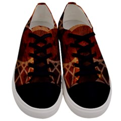 World Spice! Men s Low Top Canvas Sneakers