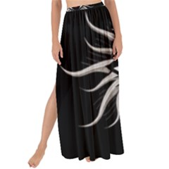 Inquisition Symbol Maxi Chiffon Tie Up Sarong