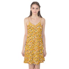 Candy Corn Camis Nightgown