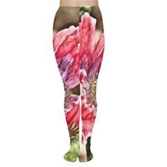 Dreamy Floral 5 Women s Tights