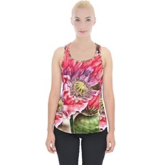 Dreamy Floral 5 Piece Up Tank Top
