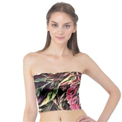 Dreamy Floral 7 Tube Top