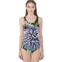 Dreamy Floral 6 One Piece Swimsuit