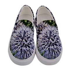 Dreamy Floral 6 Women s Canvas Slip Ons