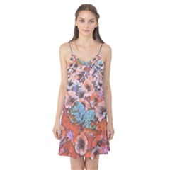 Dreamy Floral 4 Camis Nightgown