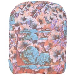 Dreamy Floral 4 Full Print Backpack