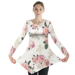 Downloadv Long Sleeve Tunic