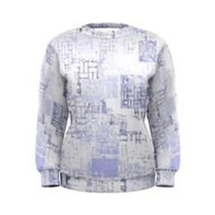Abstract Art Women s Sweatshirt