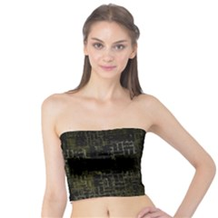 Abstract Art Tube Top