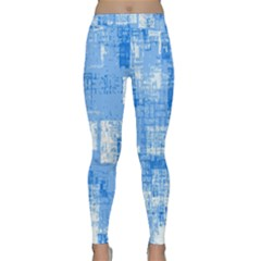 Abstract Art Classic Yoga Leggings