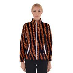Skin4 Black Marble & Copper Foil (r) Winterwear