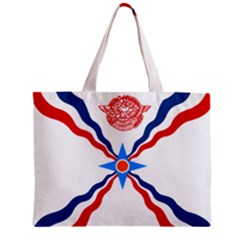 Assyrian Flag  Mini Tote Bag