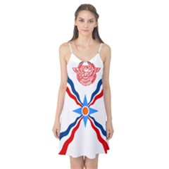 Assyrian Flag  Camis Nightgown