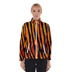 Skin4 Black Marble & Fire (r) Winterwear