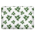 Nature Motif Pattern Design Kindle Fire HDX Hardshell Case View1