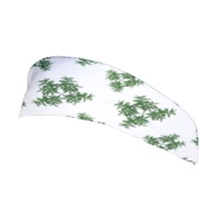 Nature Motif Pattern Design Stretchable Headband