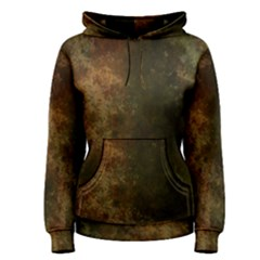 Marbled Structure 4a Women s Pullover Hoodie