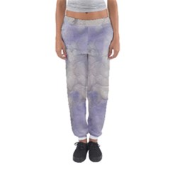 Marbled Structure 5b Women s Jogger Sweatpants