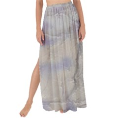 Marbled Structure 5b Maxi Chiffon Tie Up Sarong