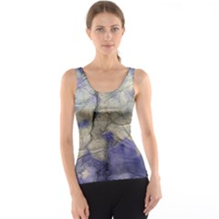 Marbled Structure 5b2 Tank Top