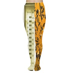 I Love My Radio! Women s Tights
