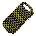 SCALES3 BLACK MARBLE & GOLD GLITTER Samsung Galaxy S III Hardshell Case (PC+Silicone) View4