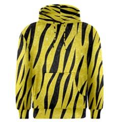 Skin3 Black Marble & Gold Glitter (r)skin3 Black Marble & Gold Glitter (r) Men s Pullover Hoodie