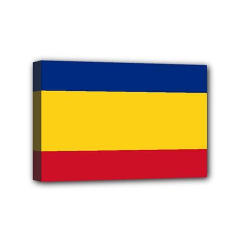 Gozarto Flag Mini Canvas 6  X 4