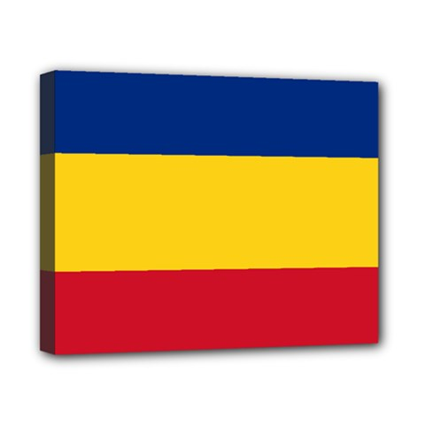 Gozarto Flag Canvas 10  X 8