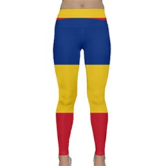 Gozarto Flag Classic Yoga Leggings