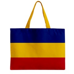 Gozarto Flag Zipper Mini Tote Bag