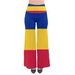 Gozarto Flag Pants