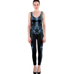 Xray Halloween Onepiece Catsuit