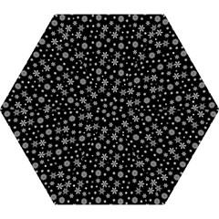 Xmas Pattern Mini Folding Umbrellas