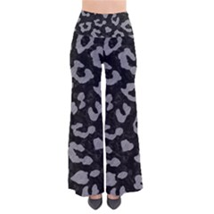 Skin5 Black Marble & Gray Colored Pencil (r) Pants