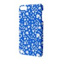 Xmas pattern Apple iPod Touch 5 Hardshell Case with Stand View3