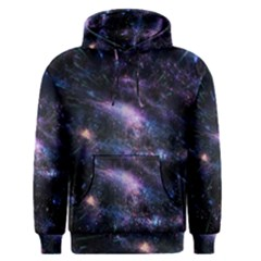 Animation Plasma Ball Going Hot Explode Bigbang Supernova Stars Shining Light Space Universe Zooming Men s Pullover Hoodie