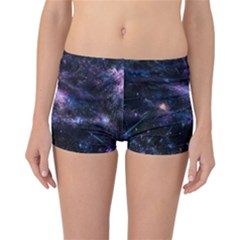 Animation Plasma Ball Going Hot Explode Bigbang Supernova Stars Shining Light Space Universe Zooming Reversible Boyleg Bikini Bottoms