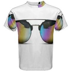 Sunglasses Shades Eyewear Men s Cotton Tee
