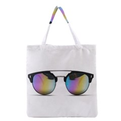 Sunglasses Shades Eyewear Grocery Tote Bag