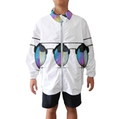 Sunglasses Shades Eyewear Wind Breaker (kids)