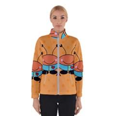Crab Sea Ocean Animal Design Winterwear